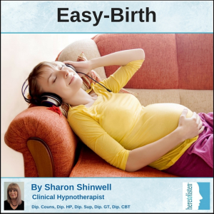 hypnobirthing with easy birth hypnosis