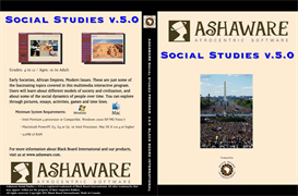 BBI Ashaware Soc. Stud. Home v. 5.0 OSX-1 Download | Software | Audio and Video