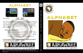BBI Ashaware Alphabet Home v. 4.0 Win-1 Download | Software | Audio and Video