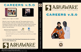 BBI Ashaware Careers School v. 5.0 Win-5 Download | Software | Audio and Video