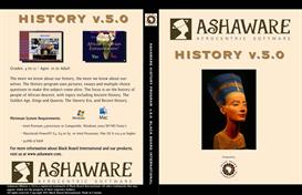 BBI Ashaware History School v. 5.0 Win-20 Download | Software | Audio and Video