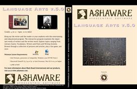 BBI Ashaware Lang. Arts Home v. 5.0 Win-1 Download | Software | Audio and Video