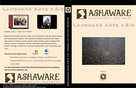 BBI Ashaware Lang. Arts School v. 5.0 Win-1 Download | Software | Audio and Video