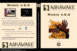 BBI Ashaware Music Home v. 5.0 Win-1 Download | Software | Audio and Video