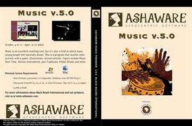 BBI Ashaware Music School v. 5.0 Win-Site Download | Software | Audio and Video