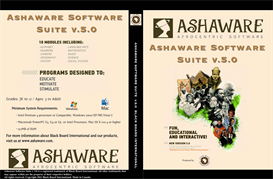 BBI Ashaware Suite School v. 5.0 OSX-5 Download | Software | Audio and Video