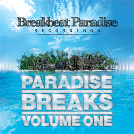 all. paradise breaks volume one