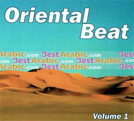 oriental beat - volume 1
