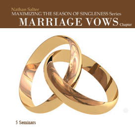 marriage vows series