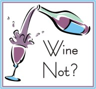 Wine Not Machine Embroidery File | Other Files | Arts and Crafts