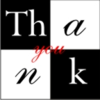 thank you machine embroidery file