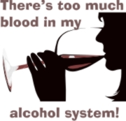 Alcohol System Machine Embroidery File   Other Files   Arts and Crafts