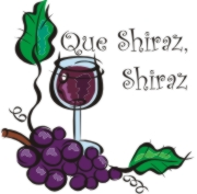 que shiraz machine embroidery file