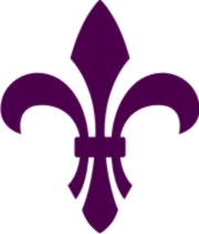 fleur-de lis Machine Embroidery File   Other Files   Arts and Crafts