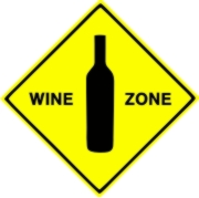 wine zone machine embroidery file