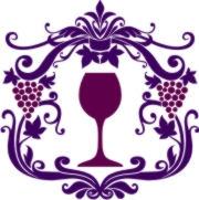 Wine Emblem Machine Embroidery File | Other Files | Arts and Crafts