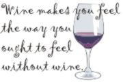 wine makes you feel machine embroidery file
