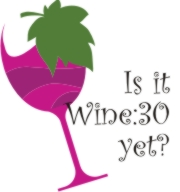 Wine Thirty Machine Embroidery File | Other Files | Arts and Crafts