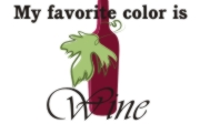 favorite color machine embroidery file