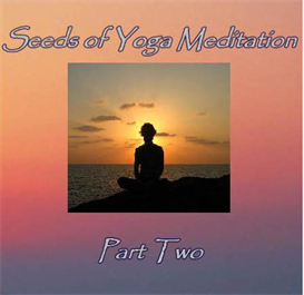 Seeds of Yoga Meditation Part 2 | Audio Books | Religion and Spirituality