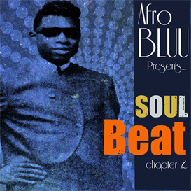 afro bluu soul beat cd chapter 2