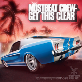 C. MustBeat Crew  Get This Clear (Jayl Funk Remix) | Music | Dance and Techno