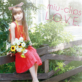 miu-clips love 320kbps mp3 album