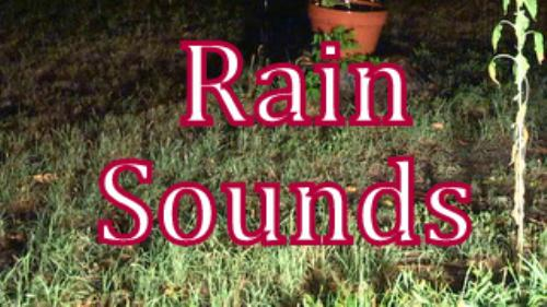 First Additional product image for - Rain and Mild Thunder
