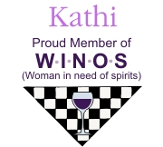 Proud Member of W.I.N.O.S. | Other Files | Arts and Crafts