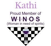 proud member of w.i.n.o.s.