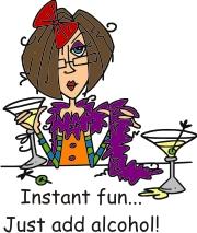 instant fun