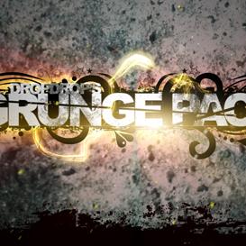 Grunge Pack 1.0 | Software | Design Templates