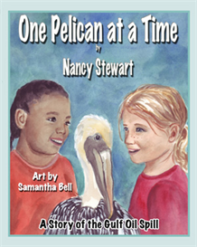 ONE PELICAN AT A TIME: A Story of the Gulf Oil Spill | eBooks | Children's eBooks