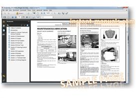 BOMBARDIER 2001 ATV DS650 Service Repair Manual | eBooks | Technical