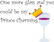 One more glass.... | Other Files | Arts and Crafts
