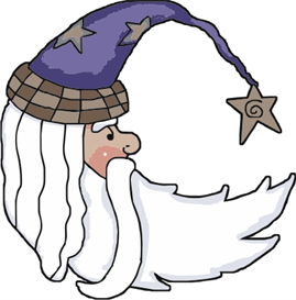 Wizard | Other Files | Arts and Crafts