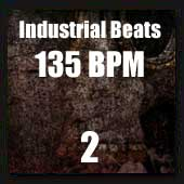 MicroPacks - Industrial Beats 2 | Music | Dance and Techno
