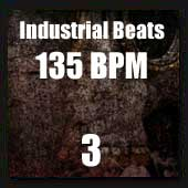 MicroPacks - Industrial Beats 3 | Music | Dance and Techno