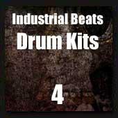 micropacks - industrial beats 4