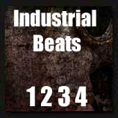 micropacks - industrial beats compilation
