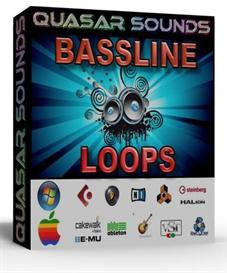 Bassline Loops  Dance Music Styles  - Wav Loops | Music | Soundbanks
