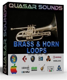 brass and  horn  wav loops  - hip hop - dirty south - rnb