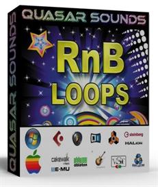 r n b loops 80 bpm -  24 bit wav loops  -  rnb - soul