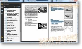KAWASAKI KAF 620 Mule 3000 3010 3020 2001-2008 Service Repair Manual | eBooks | Technical