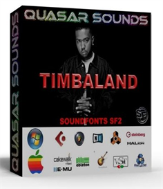 timbaland kit - drums  instruments   kontakt  logic  reason
