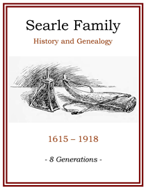 searle family history and genealogy