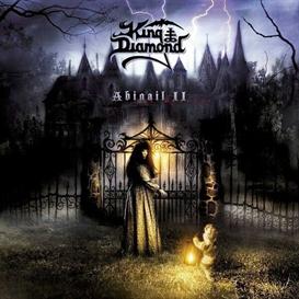 KING DIAMOND Abigail II: The Revenge (2002) (METAL BLADE RECORDS) (13 TRACKS) 320 Kbps MP3 ALBUM | Music | Rock