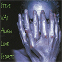 STEVE VAI Alien Love Secrets (1995) (RELATIVITY RECORDS) (7 TRACKS) 320 Kbps MP3 ALBUM | Music | Rock