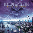 IRON MAIDEN Brave New World (2000) (COLUMBIA RECORDS) (10 TRACKS) 320 Kbps MP3 ALBUM | Music | Rock