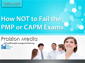 How NOT to Fail the PMP or CAPM Exam | Audio Books | Business and Money
